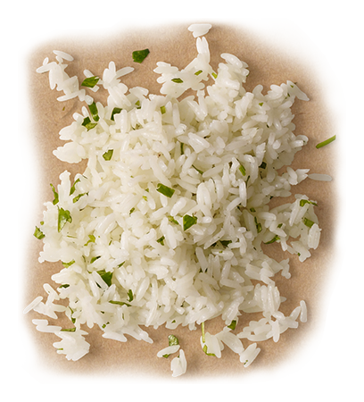 Cilantro-Lime White Rice