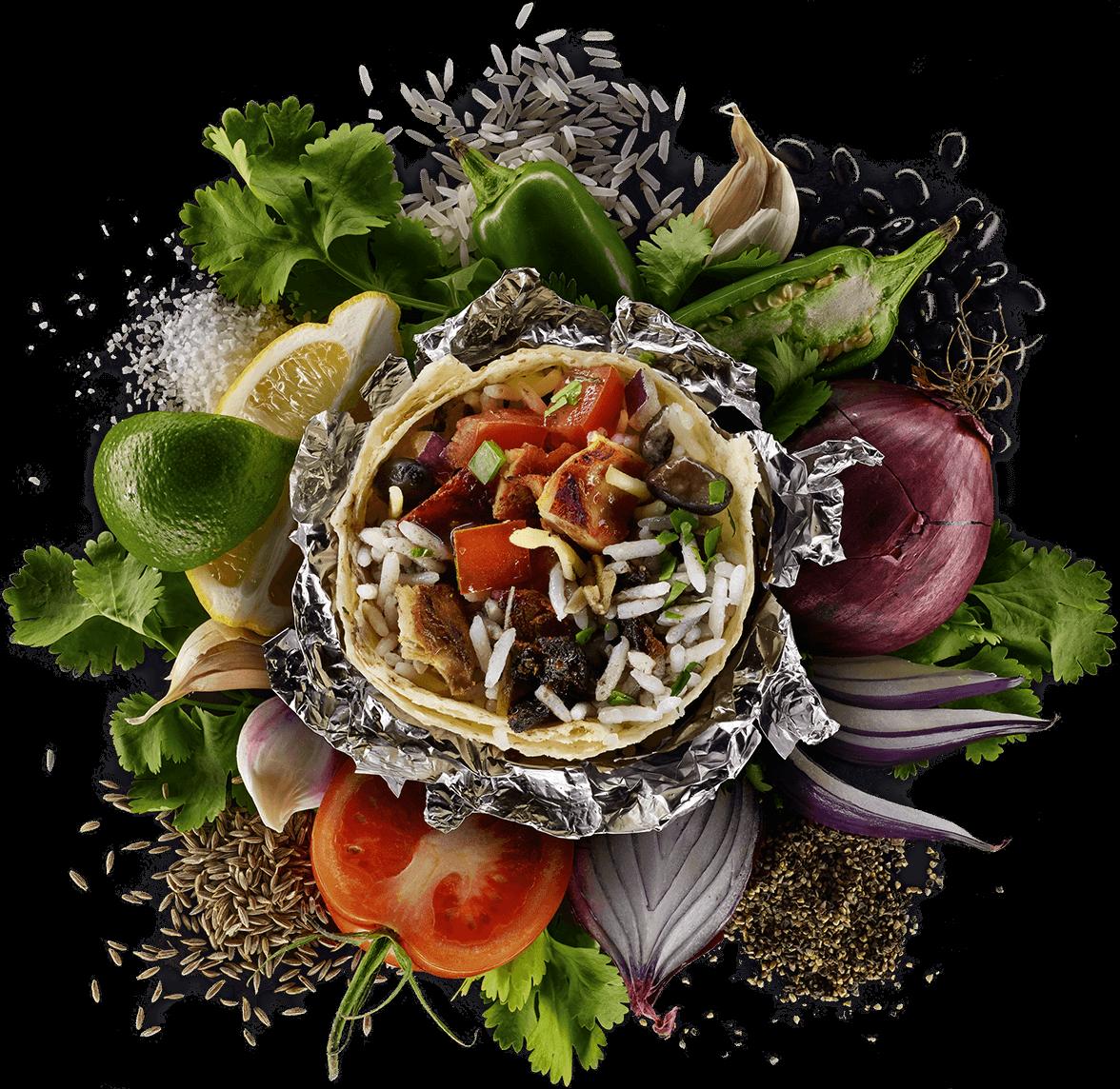 Thai Food Ingredients List