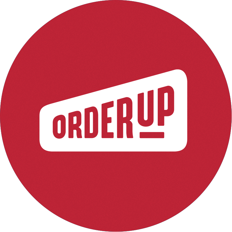 Orderup brand icon