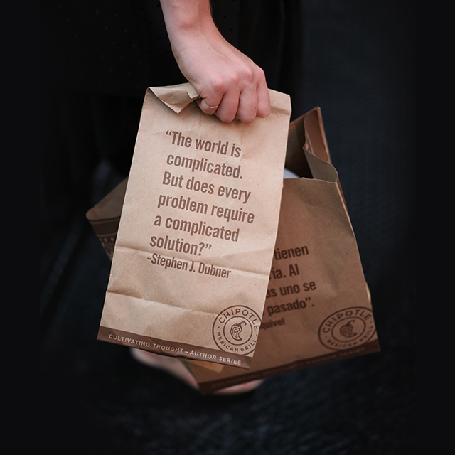 chipotle delivery service