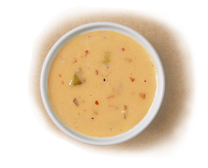 thumbnail image of our genuine queso